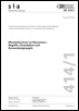 SIA 414/1:2016. Masstoleranzen im Bauwesen - Begriffe, Grundsätze und Anwendungsregeln