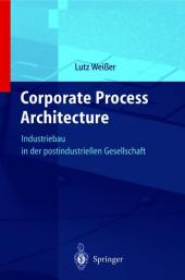 Corporate Process Architecture