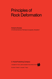 Principles of Rock Deformation