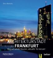 Architekturstadt Frankfurt am Main