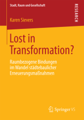 Lost in Transformation?