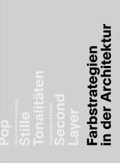 Farbstrategien in der Architektur