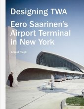 Designing TWA, English Edition
