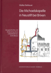 Die Michaelskapelle in Neustift bei Brixen