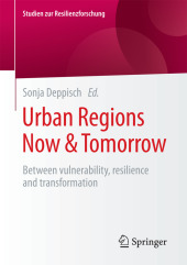 Urban regions now & tomorrow