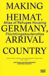 Making Heimat. Germany, Arrival Country