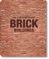 100 Contemporary Brick Buildings, 2 Vols.; 100 Zeitgenössische Bauten aus Backstein
