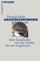 Architekturtheorie
