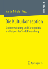Die Kulturkonzeption