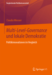 Multi-Level-Governance und lokale Demokratie