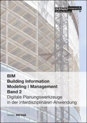 BIM - Building Information Modeling I Management
