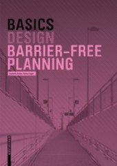 Basics Barrier-free Planning