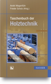Taschenbuch der Holztechnik