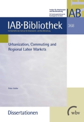 Urbanization, Commuting and Regional Labor Markets