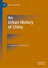 An Urban History of China
