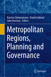 Metropolitan Regions, Planning and Governance