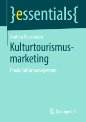 Kulturtourismusmarketing
