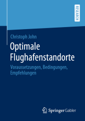 Optimale Flughafenstandorte
