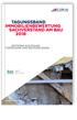 Tagungsband Immobilienbewertung und Sachverstand am Bau 2018
