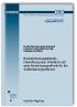 Niedrigstenergiegebäude - Entwicklung eines Standards und einer Berechnungsmethode für die Gebäudeenergieeffizienz. Abschlussbericht