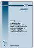 Qualitätsgesicherte Produktinformation zum BNB 1.1.6 Kriteriensteckbrief in der Ausformulierung der materialökologischen Anforderungen von WECOBIS. Abschlussbericht