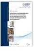 Entwicklung und Validierung eines Verfahrens zur Untersuchung des Schlagregenschutzes von Fassaden denkmalgeschützter Bestandsgebäude