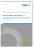 Merkblatt BWK-M 3-3 / DWA-M 102-3, Oktober 2021. Grundsätze zur Bewirtschaftung und Behandlung von Regenwetterabflüssen zur Einleitung in Oberflächengewässer - Teil 3: Immissionsbezogene Bewertungen und Regelungen