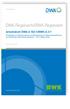 Arbeitsblatt BWK-A 3-1 / DWA-A 102-1, Dezember 2020. Grundsätze zur Bewirtschaftung und Behandlung von Regenwetterabflüssen zur Einleitung in Oberflächengewässer - Teil 1: Allgemeines