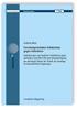 Forschungsvorhaben Schallschutz gegen Außenlärm