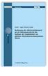 Bestimmung der Teilsicherheitsbeiwerte auf der Widerstandsseite für den Nachweis der Standsicherheit von geklebten Wärmedämmverbundsystemen (WDVS)
