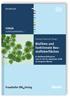 Forum Altbausanierung 2. Biofilme und funktionale Baustoffoberflächen