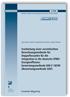 Erarbeitung einer vereinfachten Berechnungsmethode für Doppelfassaden für die Integration in die deutsche EPBD-Energieeffizienzbewertungsmethode DIN V 18599 (Bewertungsmethode GDF). Abschlussbericht
