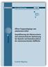 Offene Treppenabgänge zum unbeheizten Keller. Quantifizierung der Wärmeverluste und wärmetechnische Optimierung der Bauteile und Bauteilanschlüsse der wärmetauschenden Hüllfläche. Abschlussbericht