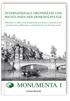 Internationale Grundsätze und Richtlinien der Denkmalpflege