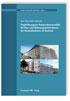Projektbezogene Kooperationsmodelle für Bau- und Wohnungsunternehmen bei Baumaßnahmen im Bestand