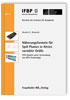 Näherungsformeln für Spill Plumes in Atrien variabler Größe