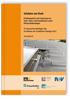 Schäden am Dach. Problempunkte und Sanierung von Steil-, Flach- und Gründächern sowie Photovoltaikanlagen
