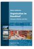 Organisation im Bauablauf