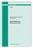 Elektromobilität und Wohnungswirtschaft. Abschlussbericht