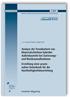 Analyse der Trennbarkeit von Materialschichten hybrider Außenbauteile bei Sanierungs- und Rückbaumaßnahmen. Erstellung einer praxisnahen Datenbank für die Nachhaltigkeitsbeurteilung. Abschlussbericht