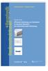 Effiziente Anheizung von Gebäuden in massiver Bauweise bei intermittierender Beheizung