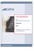 Tagungsband der EIPOS-Sachverständigentage Holzschutz 2014