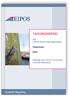 Tagungsband der EIPOS-Sachverständigentage Holzschutz 2015