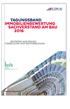Tagungsband Immobilienbewertung und Sachverstand am Bau 2016