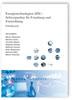 Energietechnologien 2050. Politikbericht