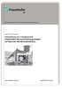 Entwicklung von energieautark arbeitenden Wasserentsalzungsanlagen auf Basis der Membrandestillation