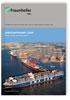 Seeschifffahrt 2020