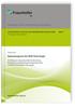 Nutzenprognose der RFID-Technologie: Ein Beitrag zur vorausschauenden Strukturierung, Beschreibung und Bewertung der Nutzenpotenziale von RFID-Anwendungen in der Logistik