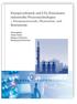 Energieverbrauch und CO2-Emissionen industrieller Prozesstechnologien - Einsparpotenziale, Hemmnisse und Instrumente