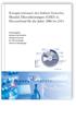 Energieverbrauch des Sektors Gewerbe, Handel, Dienstleistungen (GHD) in Deutschland für die Jahre 2006 bis 2011